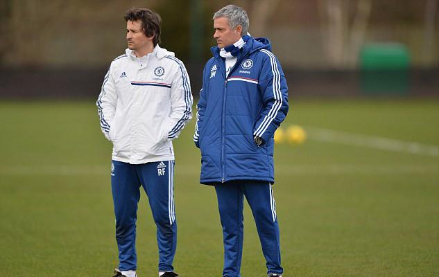 Chelsea boss predicts his own Stamford Bridge SUCCESSOR