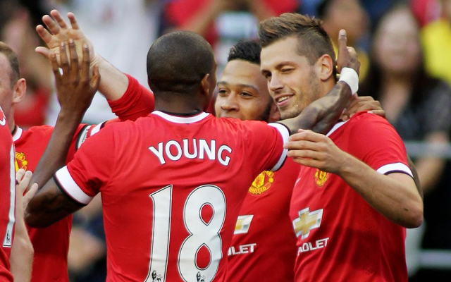Man Utd v Tottenham team: Predicted line up, featuring new signing out wide & De Gea benched