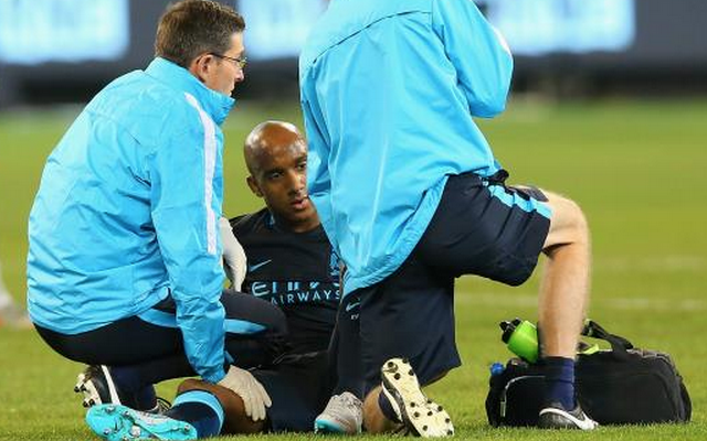 9 INJURED EPL players who'll MISS start of season: Arsenal & Liverpool stars & Man U target CROCKED