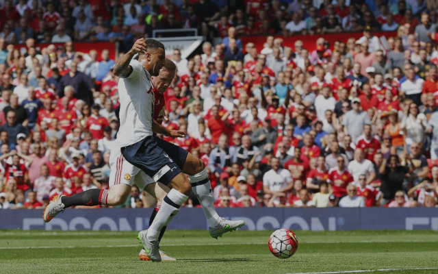 Tottenham player ratings from 1-0 loss to Man United: Walker 7/10 despite OG, summer signing stars
