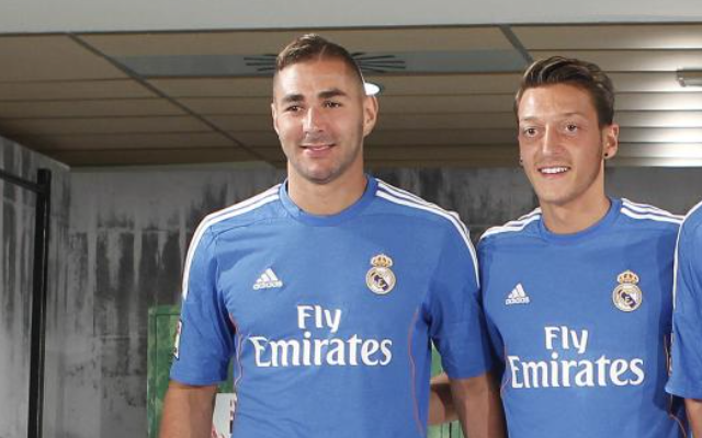 Arsenal keen to make Benzema highest earner at Emirates, Ozil's £140,000 wages eclipsed