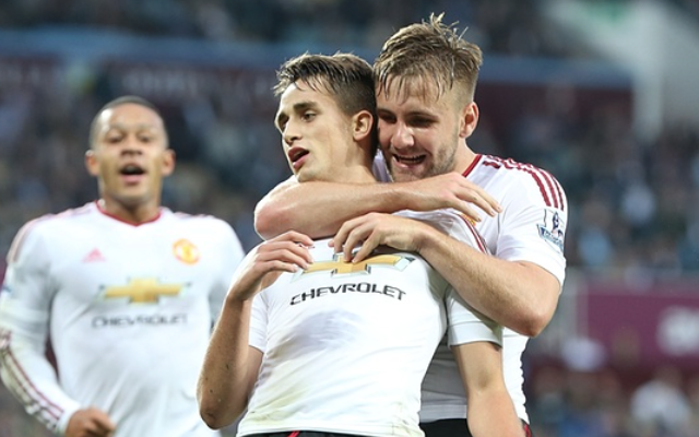 5 lessons learned from Man United's 1-0 win at Aston Villa: Rooney, Amavi, Blind & Depay in focus