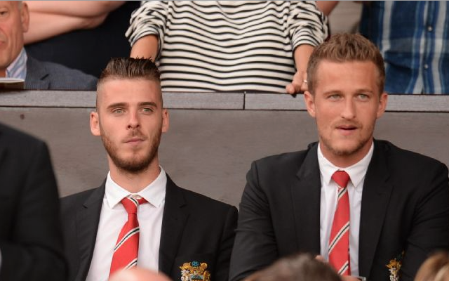 David de Gea latest: Man United respond to Real Madrid's claims they were to blame for FAILED transfer