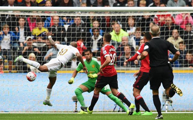 Man United 1-2 Swansea: Twitter REACTS to Sergio Romero's HORROR performance