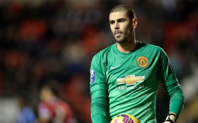 Man United goalkeeper reacts to Old Trafford banishment after Champions League omission