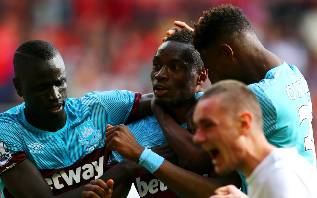 ANGRY Liverpool fans react to STUNNING West Ham loss