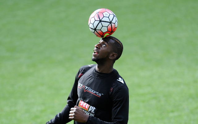 Liverpool target CLOSE to inking long-term DEAL with Premier League rivals