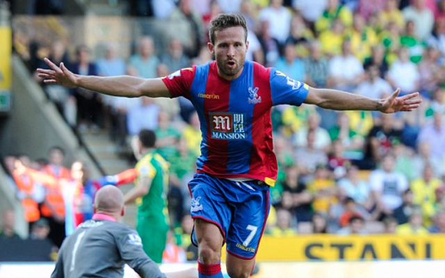 (Video) Cabaye penalty sees Palace sink Watford