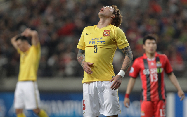 Chelsea CONFIDENT of signing Chinese Sergio Ramos