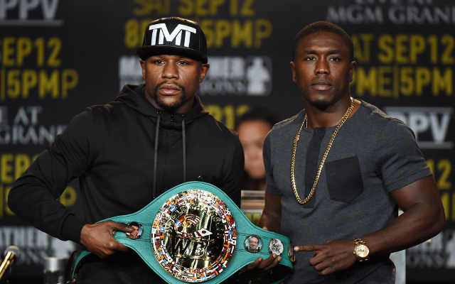 Mayweather vs Berto preview and prediction: How to watch and fight time