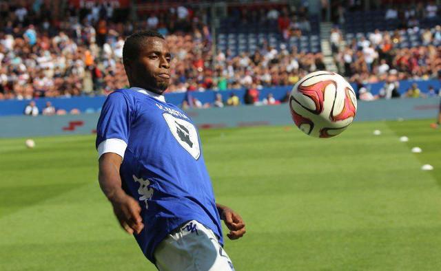 Francois Kamano