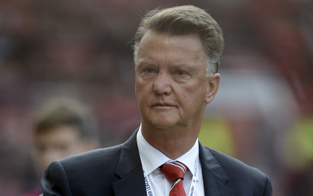 Man United boss Louis van Gaal admits to being skeptical over Champions League chances