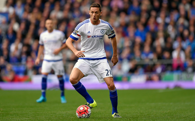 Nemanja Matic red card video: Chelsea star faces further misery (video)