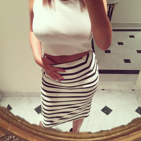 Samantha Martial