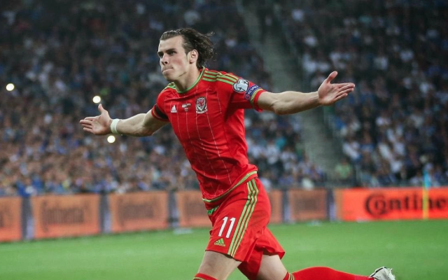 FIFA world rankings: Wales ABOVE England for first time, Argentina stay TOP