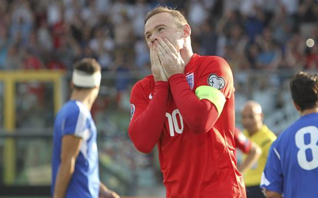 San Marino 0-6 England: Rooney matches record as Euro 2016 qualification is secured in style (video)