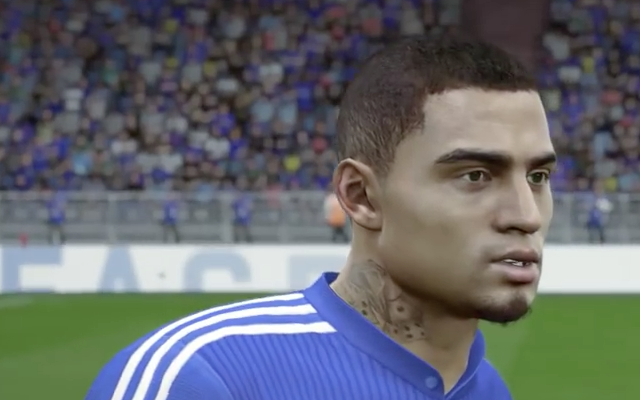 Kevin-Prince Boateng FIFA 16