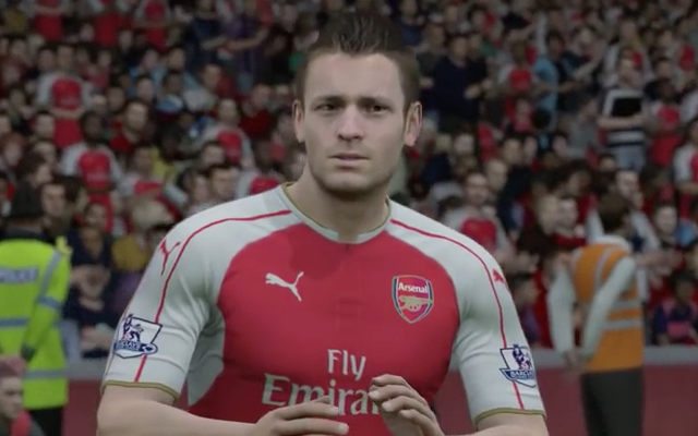 FIFA 16 player screenshots: Messi tattoos more realistic than face, Man Utd & Arsenal stars look great