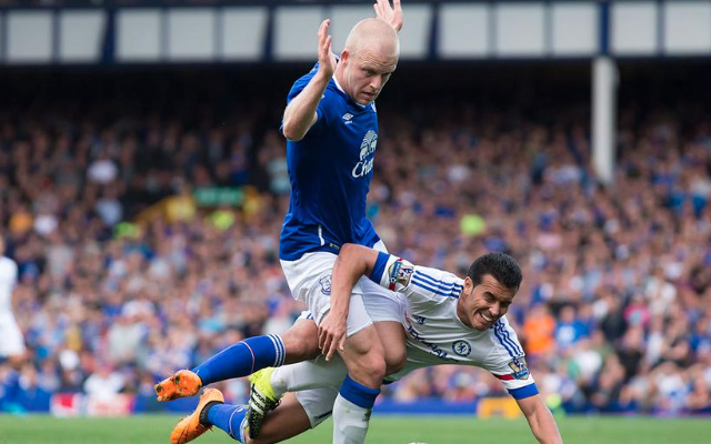 Stats reveal Chelsea have NO chance of winning Premier League after Everton loss
