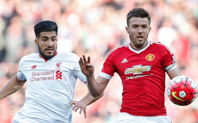 "Man United 3-1 Liverpool reaction – Rodgers snubs obvious tactic because it is ""too easy"""