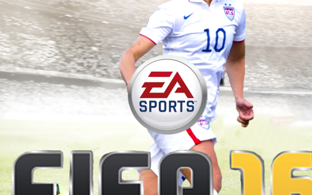 FIFA 16 women's ratings: Carli Lloyd better than Suarez & Hazard, 7 female players beat top Arsenal man