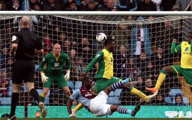 Benteke is no Suarez but Liverpool's no.9 knows how to nail Norwich