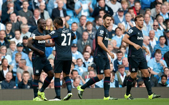 Victor Moses goal video: City shocked by piledriver as Chelsea outcast boosts parent club's title bid