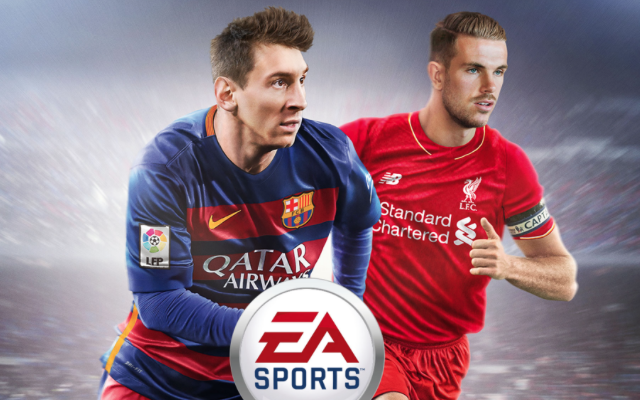 FIFA 16 review with exclusive video: Pace still king, minor improvements include beard detail!