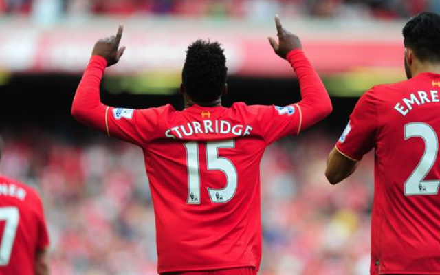 (Video) Rodgers gives Sturridge fitness update after striker scores first goals since injury comeback