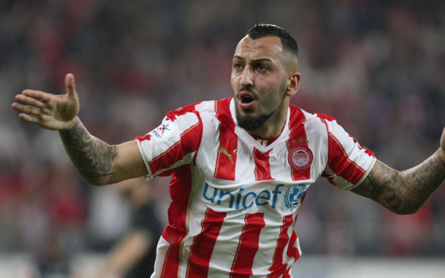 Private: (Video) 5 Olympiakos players who could cause Arsenal problems in familiar Champions League clash