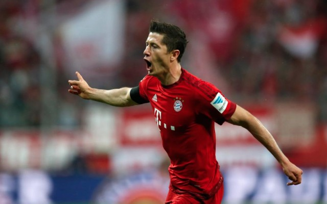 Bayern player ratings with video from 5-0 win over Zagreb: 10/10 striker poised to destroy Arsenal