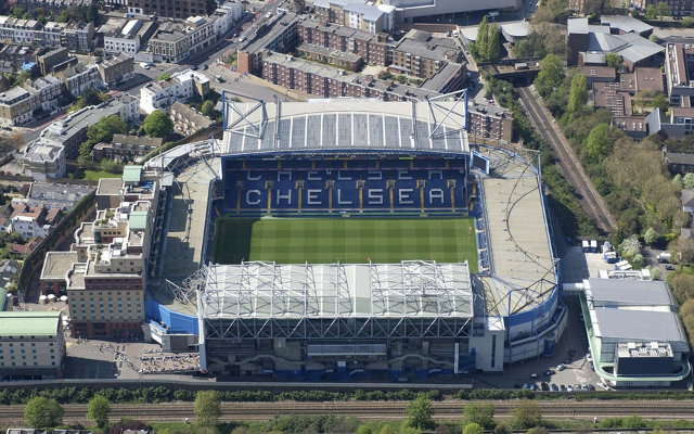 No more STAMFORD BRIDGE?! New Chelsea stadium proposal to include naming rights change