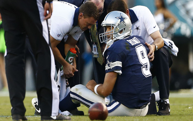 Dallas Cowboys TD video from 20-10 win over Eagles: Bizarre plays lead to awful game