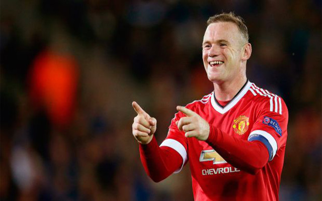 Everton 0-3 Man United video report: Wayne Rooney reaches new landmark with goal against old team