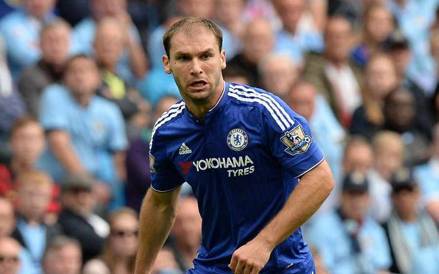 Chelsea's defensive crisis: 8-second video 'starring' Ivanovic & Matic highlights need for serious change