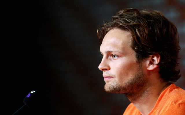 Pavel Kaderabek goal video: Netherlands 0-2 Czech Rep – Man United duo in danger of missing Euro 2016