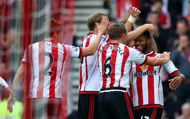 Jeremain Lens goal video: Sunderland 2-2 West Ham United – Dutchman adds touch of class