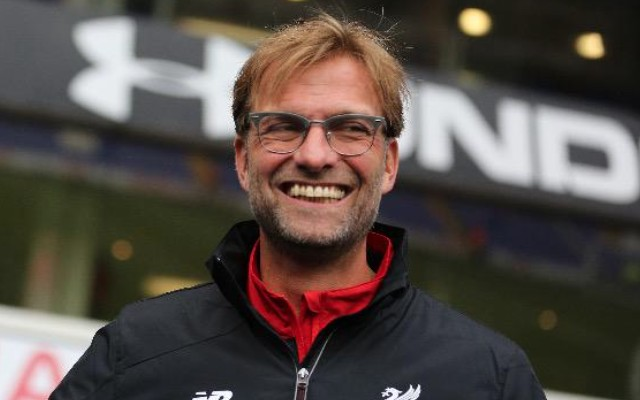 (Video) Liverpool perfectly apply Jurgen Klopp's 'gegenpressing' tactic as they run riot v Man City