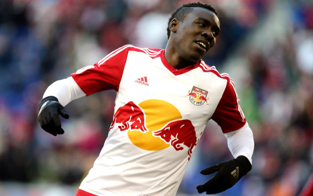 Lloyd Sam goal video: Premier League flop brings New York Red Bulls closer to MLS title