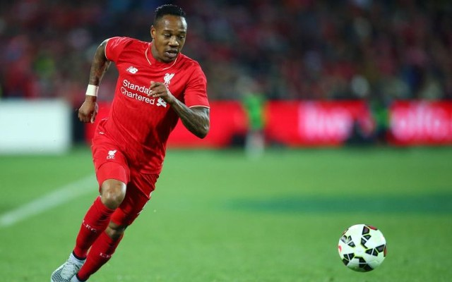 (Video) Nathaniel Clyne produces emphatic finish after Liverpool starlet's outrageous effort