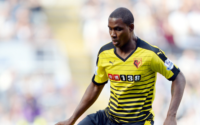 Odion Ighalo goal video: Bournemouth 1-1 Watford – tale of two goalkeepers at Vitality Stadium