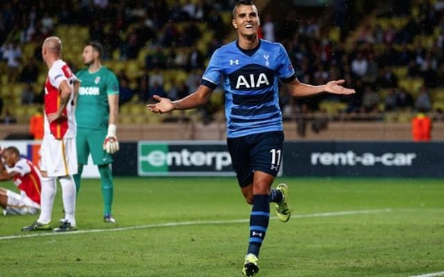 Erik Lamela goal video: Monaco 0-1 Spurs – £26m record signing's renaissance continues