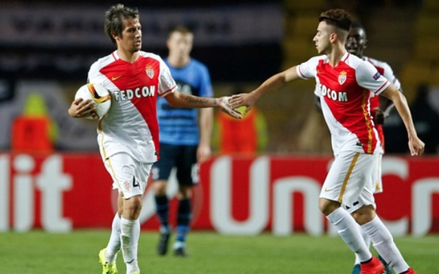 El Shaarawy goal video: Monaco 1-1 Tottenham – Spurs denied Europa League win by late header