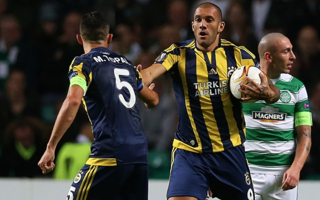 Fernandao goal video: Celtic 2-2 Fenerbahce – Brazilian striker upstages wellknown teammates