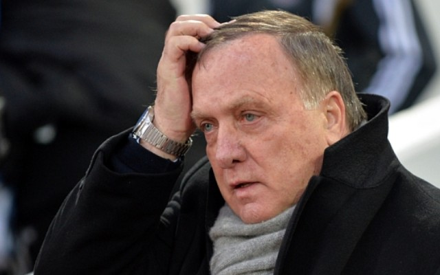 Sunderland 2-2 West Ham reaction: Dick Advocaat suggests that his time is up at Stadium of Light (video)