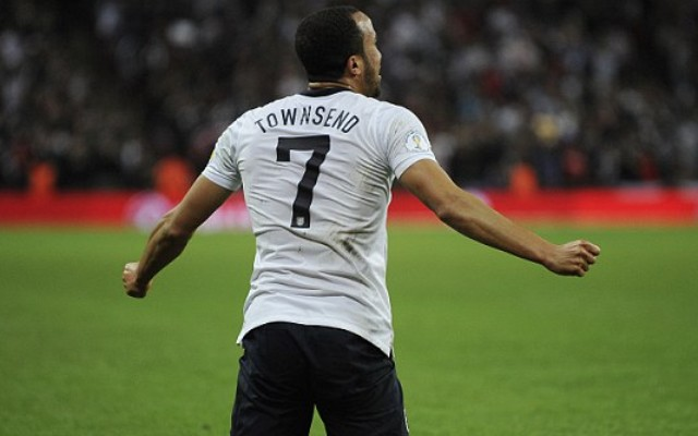 International 'goal machine' added to England's Euro 2016 squad (video)