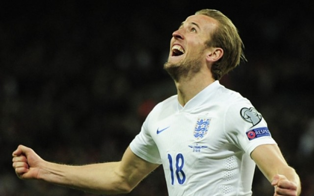 (Video) Harry Kane's England portfolio shows why Arsenal 'striker' & Liverpool new boy should be snubbed