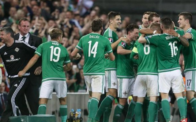 Thursday's Euro 2016 round-up with goal videos: Northern Ireland & Portugal book tickets to France
