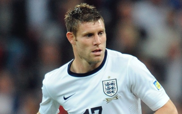 (Video) James Milner on set pieces is a sad indictment of England – I pine for the Beckham years