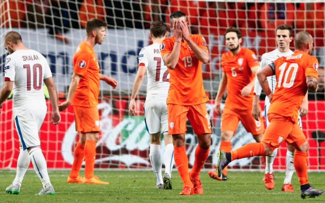 Tuesday's Euro 2016 round-up with goal videos: Heartbreak for Holland, delight for Turkey & Croatia